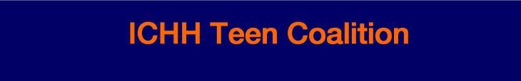 Teen Coalition Banner