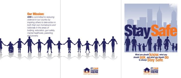 Stay Safe Brochure 1