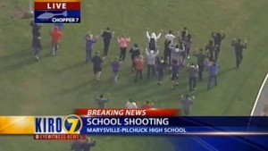 Marysville-Pilchuck High School Shooting, IMAGE